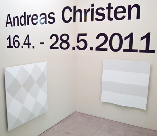 Andreas Christen / Andreas Christen