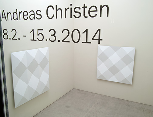 Andreas Christen / Selected Works.