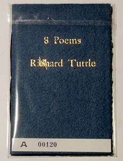 8 Poems