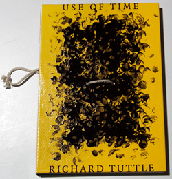 The Use of Time