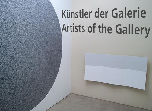 Installation view Raum 4