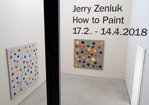 Jerry Zeniuk / «How to Paint»