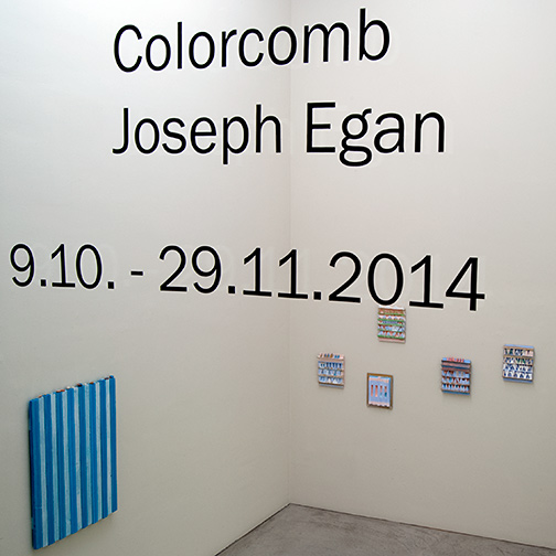 Joseph Egan / Colorcomb