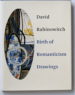 Birth of Romanticism Drawings