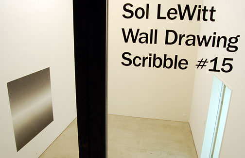 Scribble Drawing Room : Exhibitions annemarie verna gallery