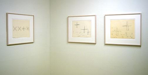 Robert Mangold / Works 1965-1992