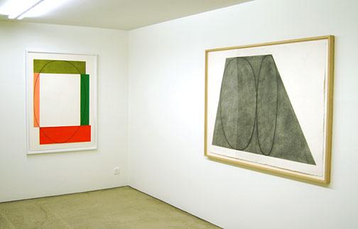 Robert Mangold / Works 1965–1992