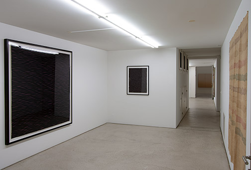 James Bishop,  				Joseph Egan,  				Richard Francisco,  				Giorgio Griffa,  				Donald Judd,  				Sol LeWitt,  				Robert Mangold,  				Richard Tuttle,  				Jerry Zeniuk, Künstler der Galerie – Ausgewählte Werke